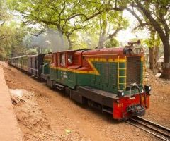 A trip to Matheran a.k.a. निसर्गरम्य माथेरान