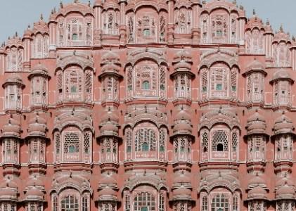 Magnificent Jaipur