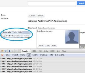 gmail html5 history api hashbang