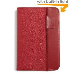 Kindle-Lighted-Leather-Cover