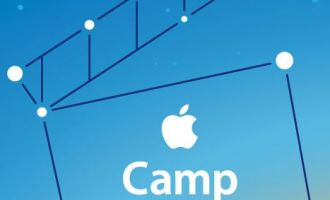 Apple Store: FREE Apple Camp For Kids!