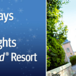 Get Two Free Nights & $140 Discount On A Disney World Package
