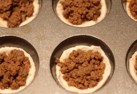 taco cup recipe