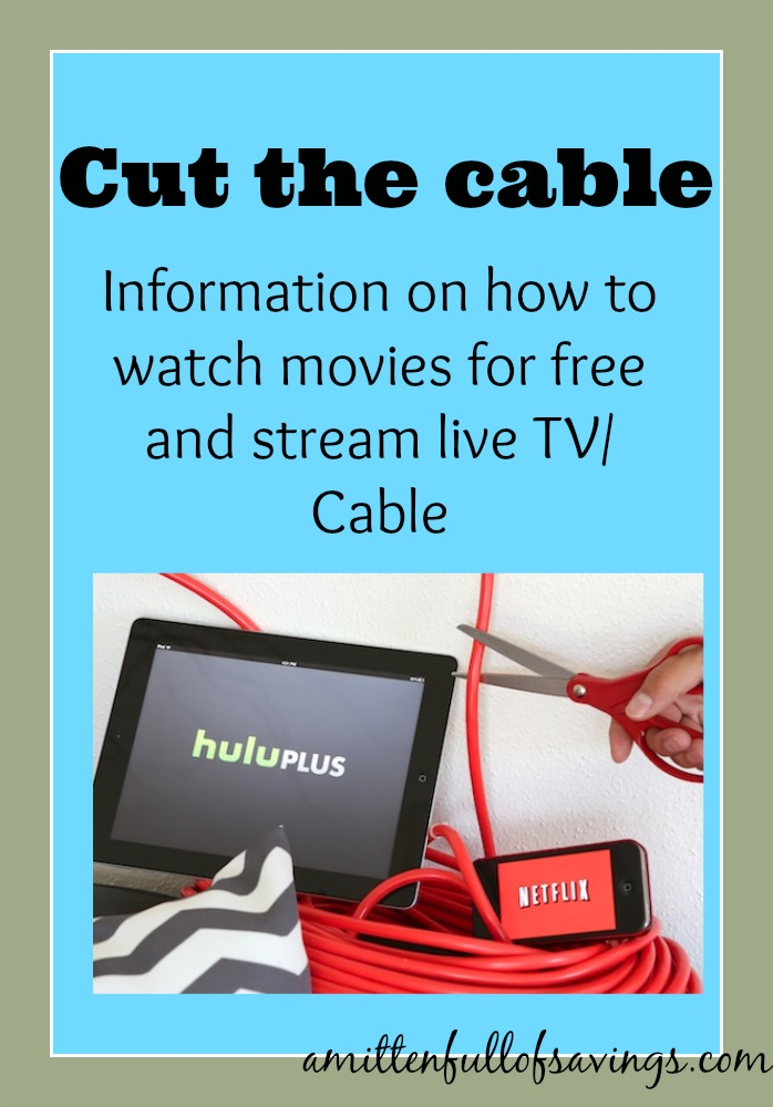 Cable movie tv