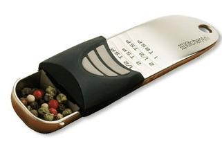 adjustable Tablespoon