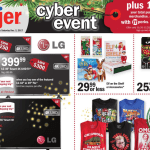 Meijer Cyber Monday Sale + Deal Ideas