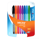 Meijer- PaperMate InkJoy Pens – .49 cents