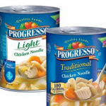 Meijer: FREE Progresso Soup This Week