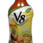 Meijer:Grab  V8 Veggie Blend for as low as .69 cents