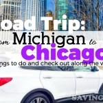 Plan a fun Road Trip to Michigan to Chicago
