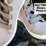 How To Get The Best Deal on Shoes