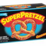 Kroger MEGA: Superpretzel for only .49 cents!!