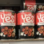 Meijer: Campbell's Well Yes Soup for under a $1.00