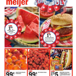Meijer Preview 6/25/17
