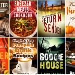 10 Free Kindle Books- Monday