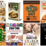 10 Free Kindle Books- Wednesday