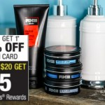 AXE Hair Styling Products BOGO Deal | Tips for Teen Boy Hairstyles