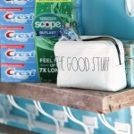 Stockup Deal | $2 Instant Savings on Crest Toothpaste