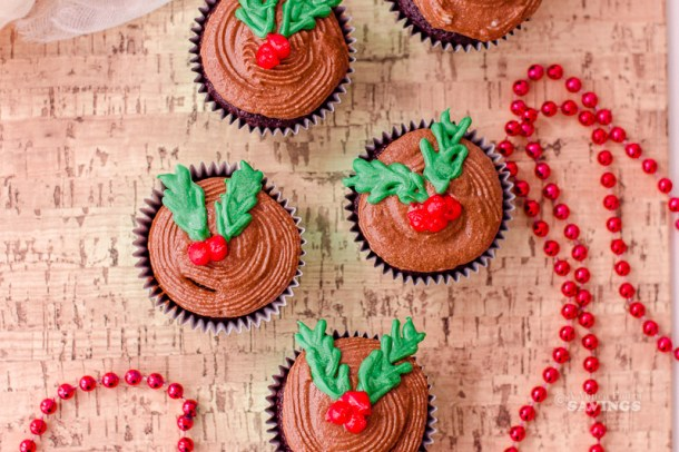 Transporting Cupcakes Easily