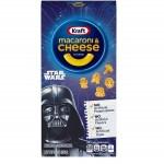 Amazon Deal: 12-count Kraft Star Wars Mac & Cheese $9.40