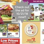 Meijer Preview 10/21/18