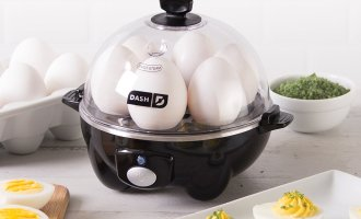 Amazon Deal: Dash Rapid Egg Cooker $14.99