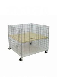 DUMP TABLE CASTERS-36 | AMKO Displays