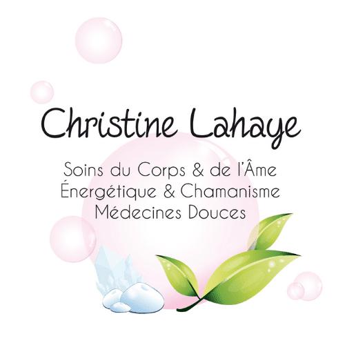 Logo Christine Lahaye