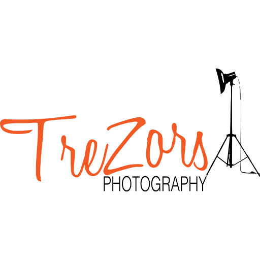 Logo trezors photography