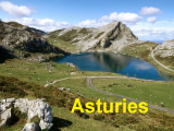 locations vacances asturies