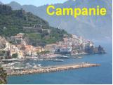 case vacanze campania