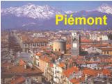 locations gites Piémont