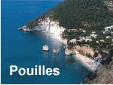 location gite vacances Pouilles