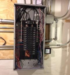 electrical panel change view larger [ 800 x 1067 Pixel ]