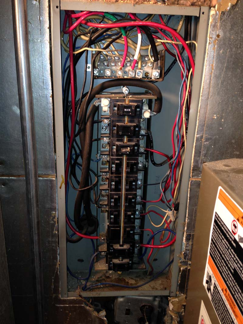 Breaker Box Wiring Besides Wiring A New Circuit Breaker In A Box
