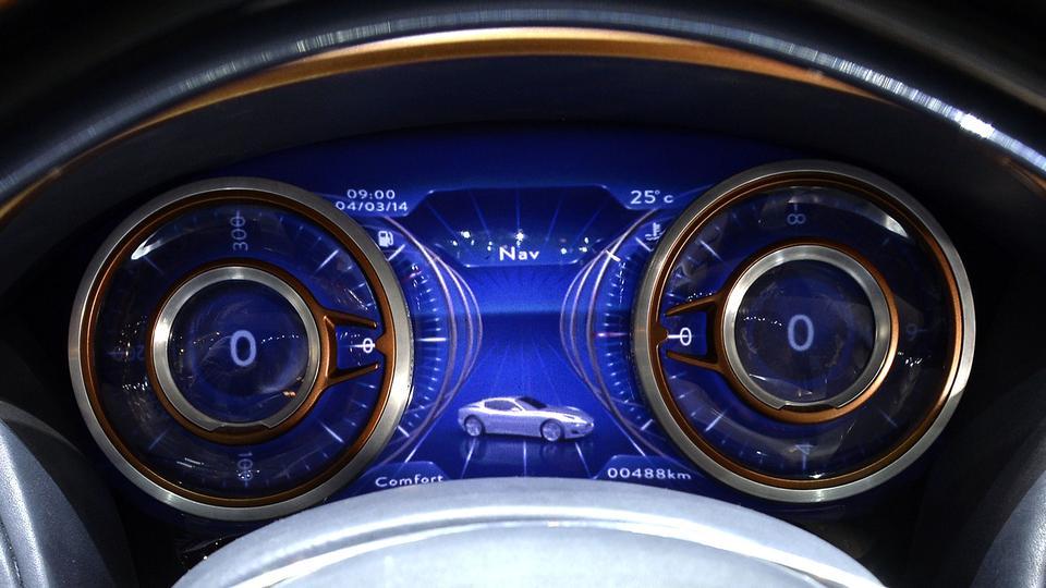 Maserati Alfieri American Luxury Mag American Luxury