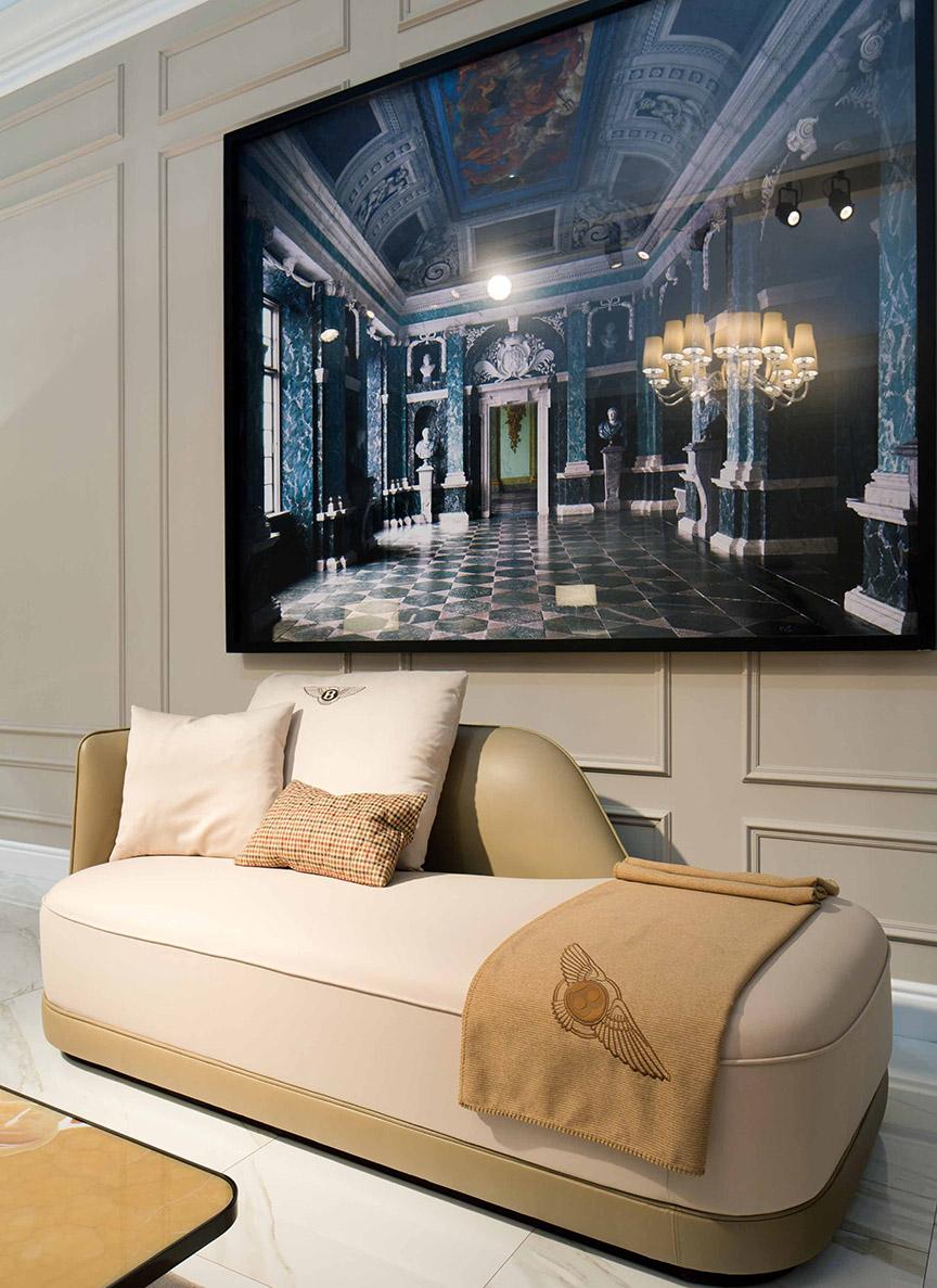 Bentley Home Collection American Luxury