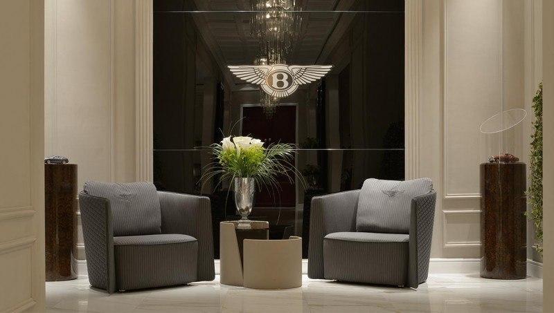 Bentley Home Collection 2015  American Luxury