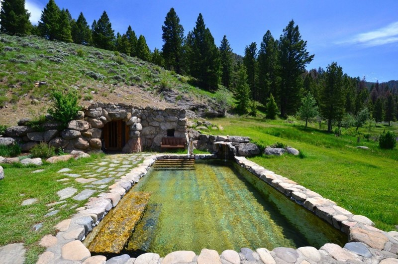 Carole Kings Idaho Ranch on the Market for 99M