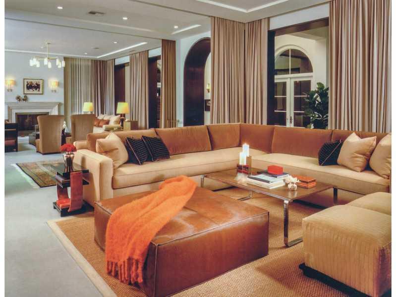 Radio Host Tom Joyner Sells Miami Mansion for 21M