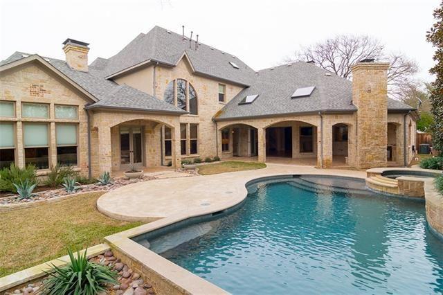 PGA Star Jordan Spieth Lists Dallas Starter Home for 28M