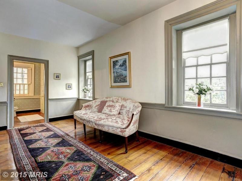 Fox News Greta Van Susteren Sells Annapolis Home for 1