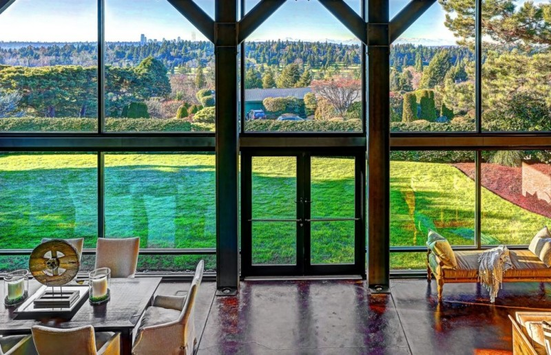 Microsoft CEO Satya Nadella Sells Home for 28M