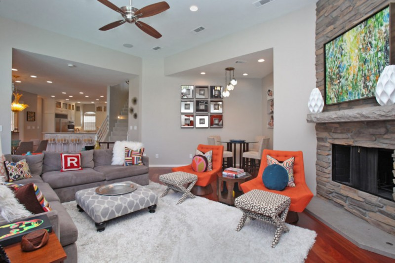 Tony Romo Asking 1 1m For Cozy Dallas Home American Luxury