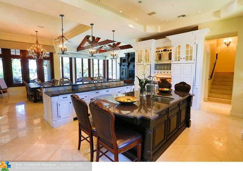 NBA Great Scottie Pippen Selling Florida Home for 125M