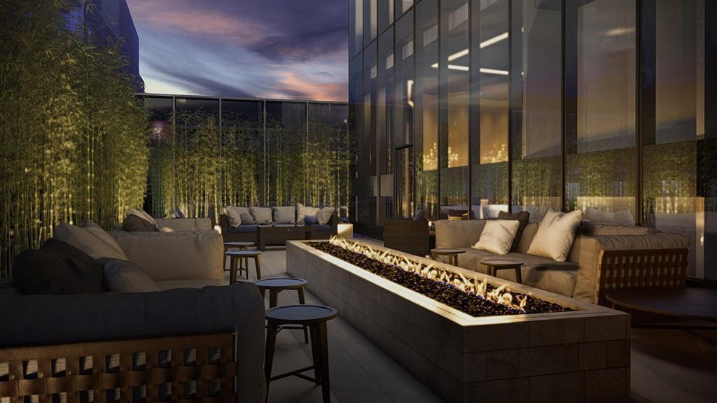 Billionaire Michael Dell Picks Up 11M Boston Penthouse