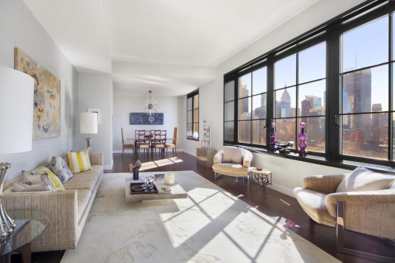 Daily Show Host Trevor Noah Picks up a Midtown Penthouse