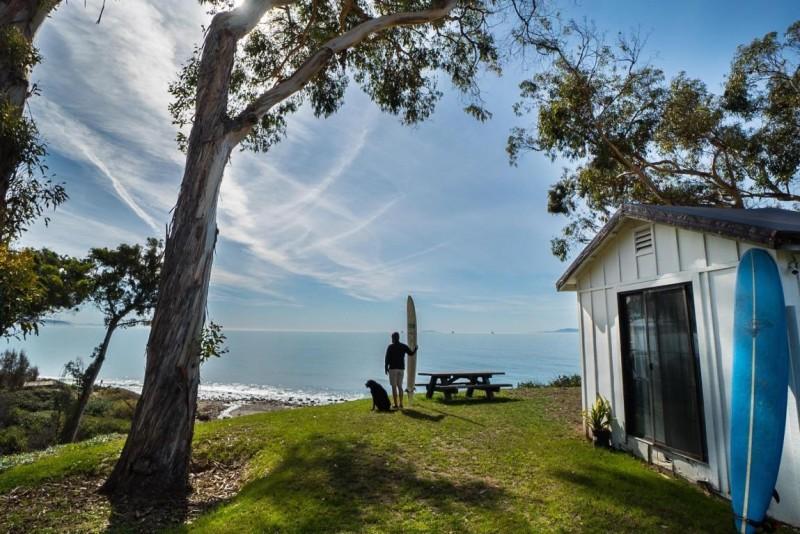 Kevin Costner Lists 10 Coastal Acres Plus a TwoBedroom in