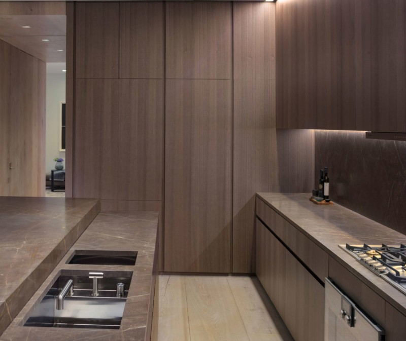 First Apartment in Tadao by 152 Elizabeth  American Luxury