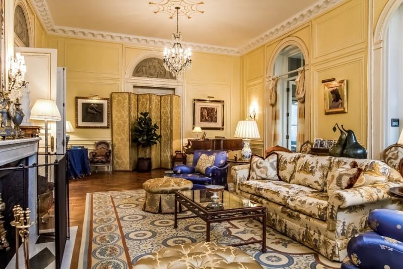 Jay Leno Drops 135M on Seaside Rhode Island Estate